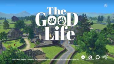 借金返済RPG THE Good Life レビュー評価+攻略のヒント