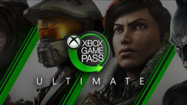 Xbox Game Pass配信タイトル一覧表